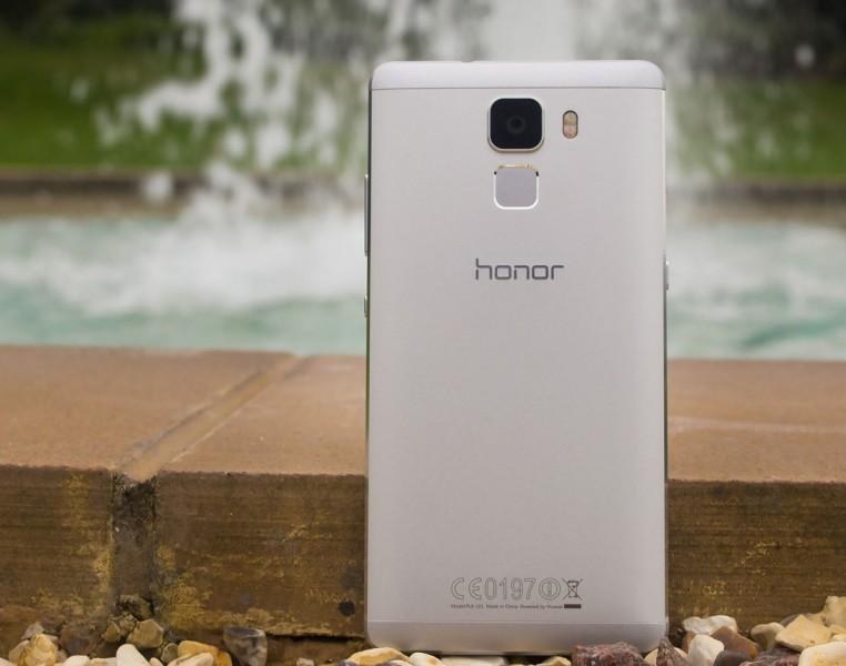 Honor 7 eau
