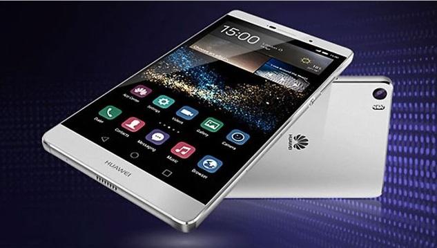 huawei p9 max un smartphone xxl qui se d voile meilleur mobile. Black Bedroom Furniture Sets. Home Design Ideas