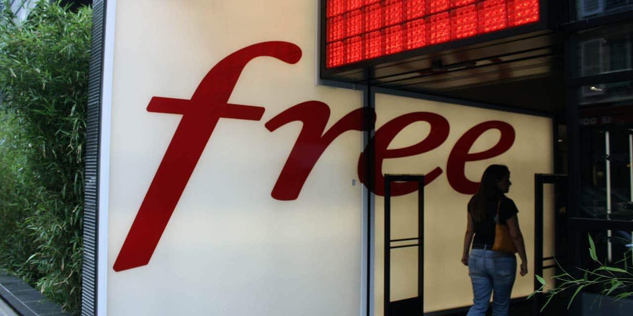 Une vente privée de Free Mobile débarque ce soir !