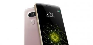 LG G5 Coque