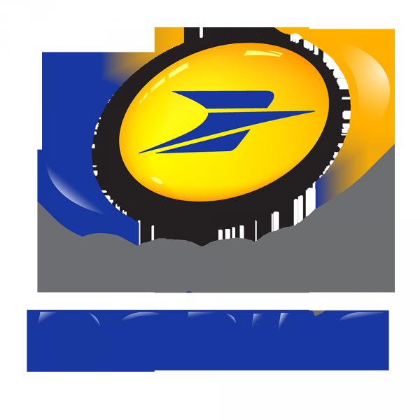 Logo la poste mobile