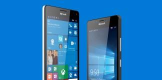 Microsoft Lumia 950 950 XL