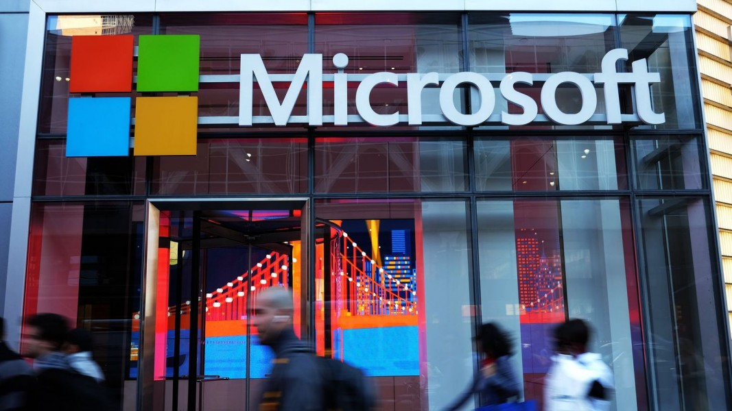 Microsoft justice