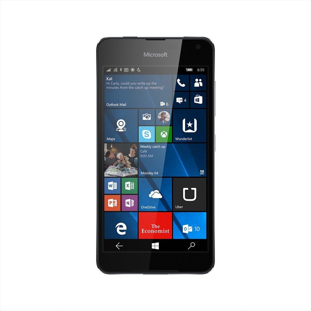 microsoft lumia 650 3 bonnes raisons de l acheter