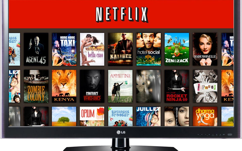 Netflix - Netflix a effectué des améliorations concernant son contrôle parental
