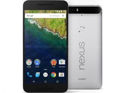 Nexus 6P: 3 bonnes raisons de l'acheter