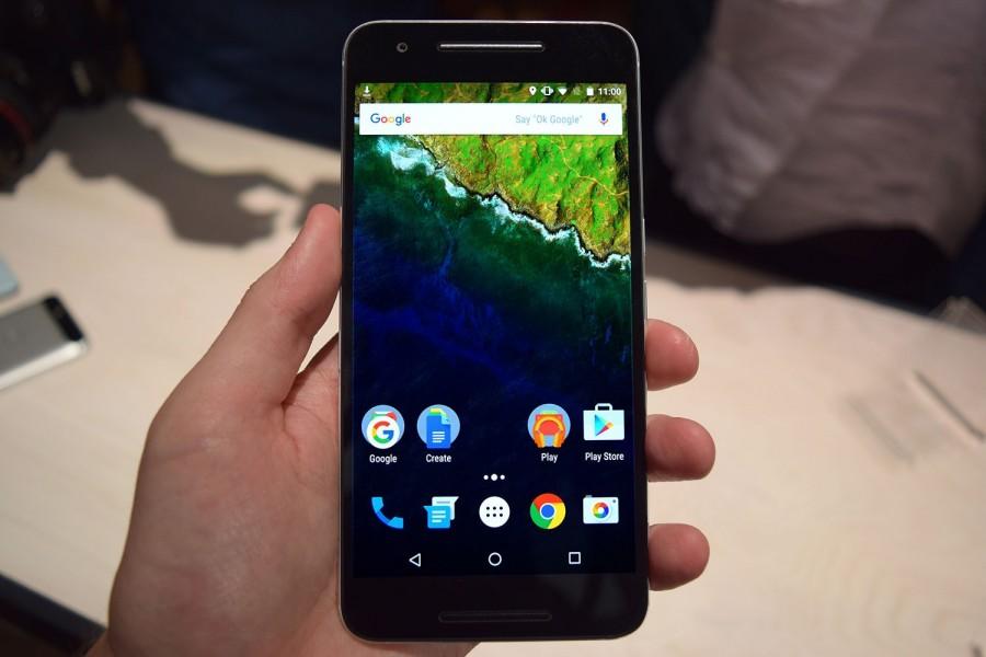 Nexus 6P main