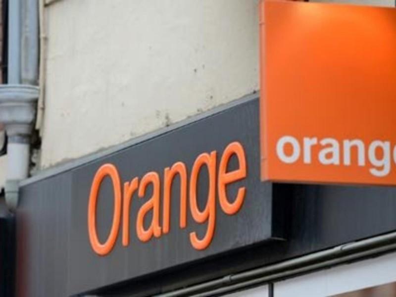 Orange Afrique RDC