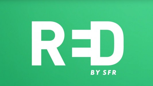 RED by SFR : le forfait illimité 20Go est à 10 euros par mois à vie