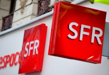 SFR magasin