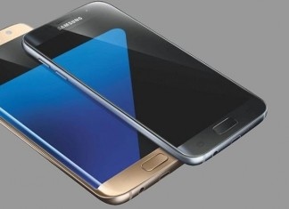 Samsung Galaxy S7 et S7 Edge