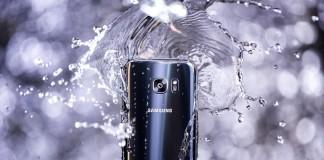Samsung Galaxy S7 résistance à l'eau