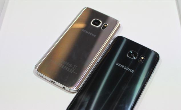 Samsung reprend des couleurs grâce au succès de ses Galaxy S7