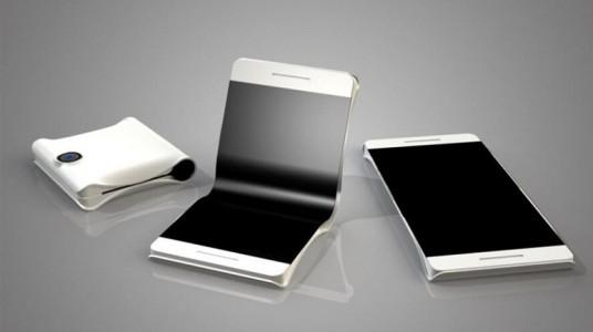 Smartphone pliable, ça se confirme pour Apple