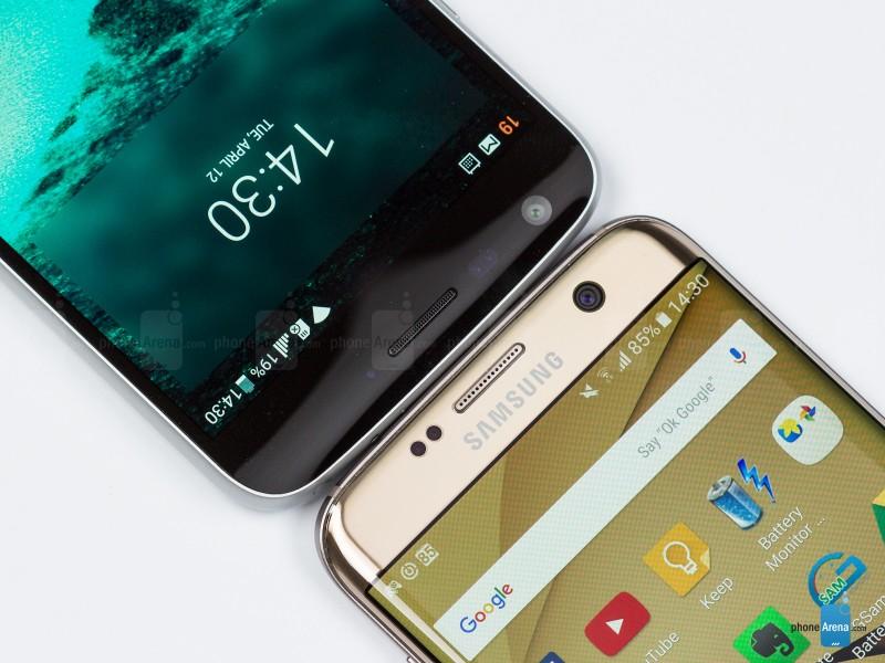 Samsung galaxy S7 S7 Edge