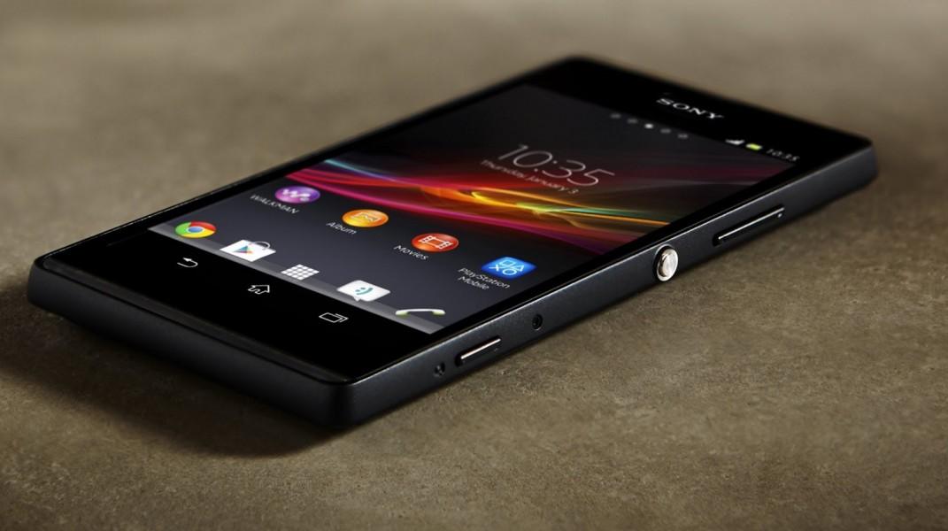 Sony Xperia Stamina