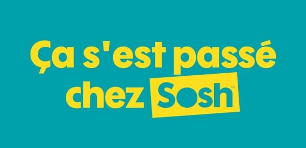 [BON PLAN] Forfait Sosh à 9,99 euros par mois pendant 1 an !