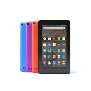 Quelle tablette tactile de 8 pouces choisir ?