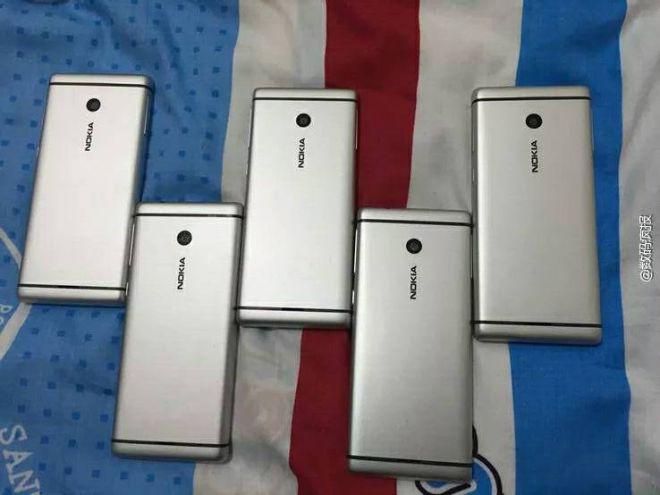 Un des deux nouveaux smartphones de Nokia