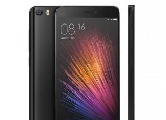Xiaomi Mi 5 test de resistance