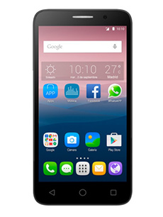 alcatel one touch pop 3 5 pouces