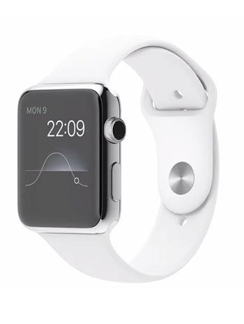 apple watch acier 42mm bracelet sport