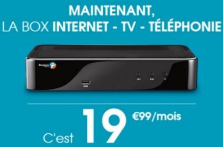 Comparatif des forfaits ADSL pas cher sans engagement