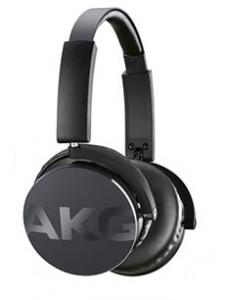 AKG Y50 Noir