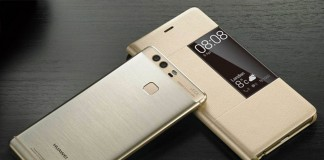 huawei p9 coque protection