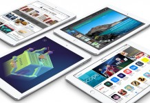 iPad Air 2 coloris