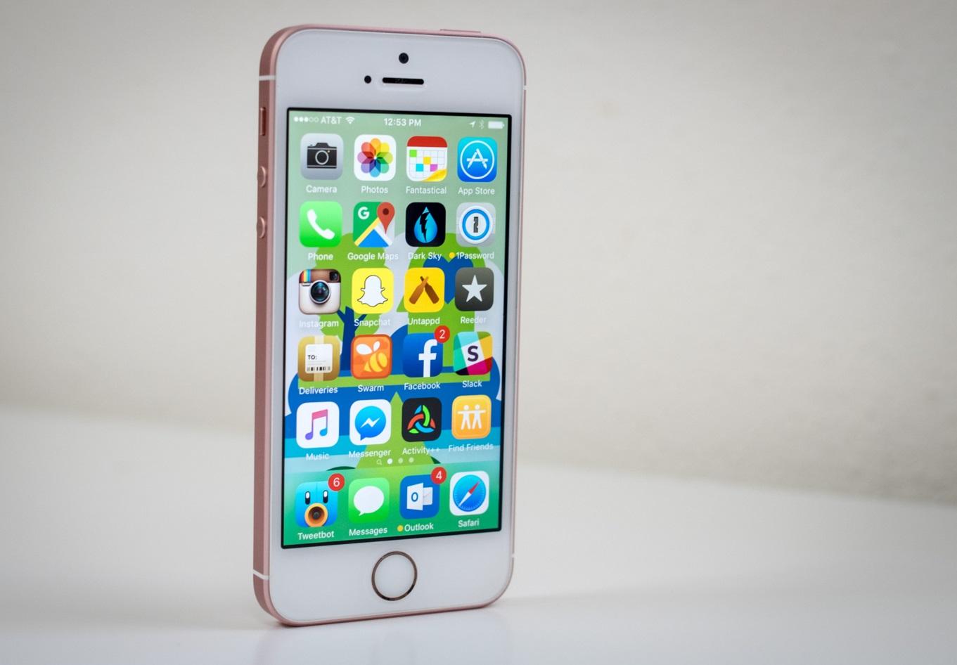 l 39 iphone a une dur e de vie de 3 ans seulement meilleur mobile. Black Bedroom Furniture Sets. Home Design Ideas