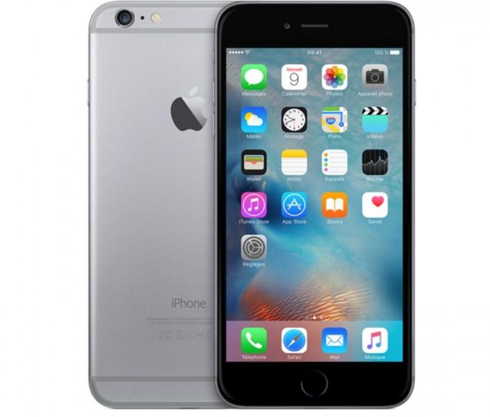 iphone 6splus le meilleur prix en magasin