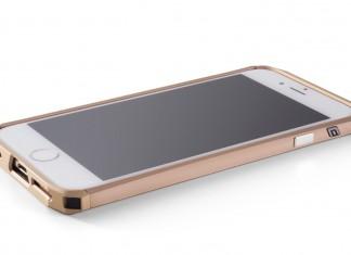 iPhone 6 fond blanc