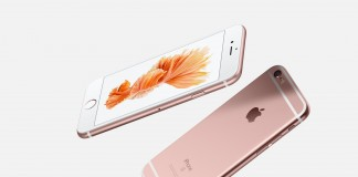iPhone 6S plus or Rose
