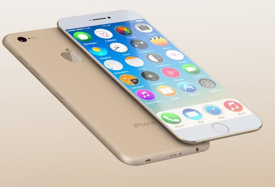 iPhone 7 Batterie