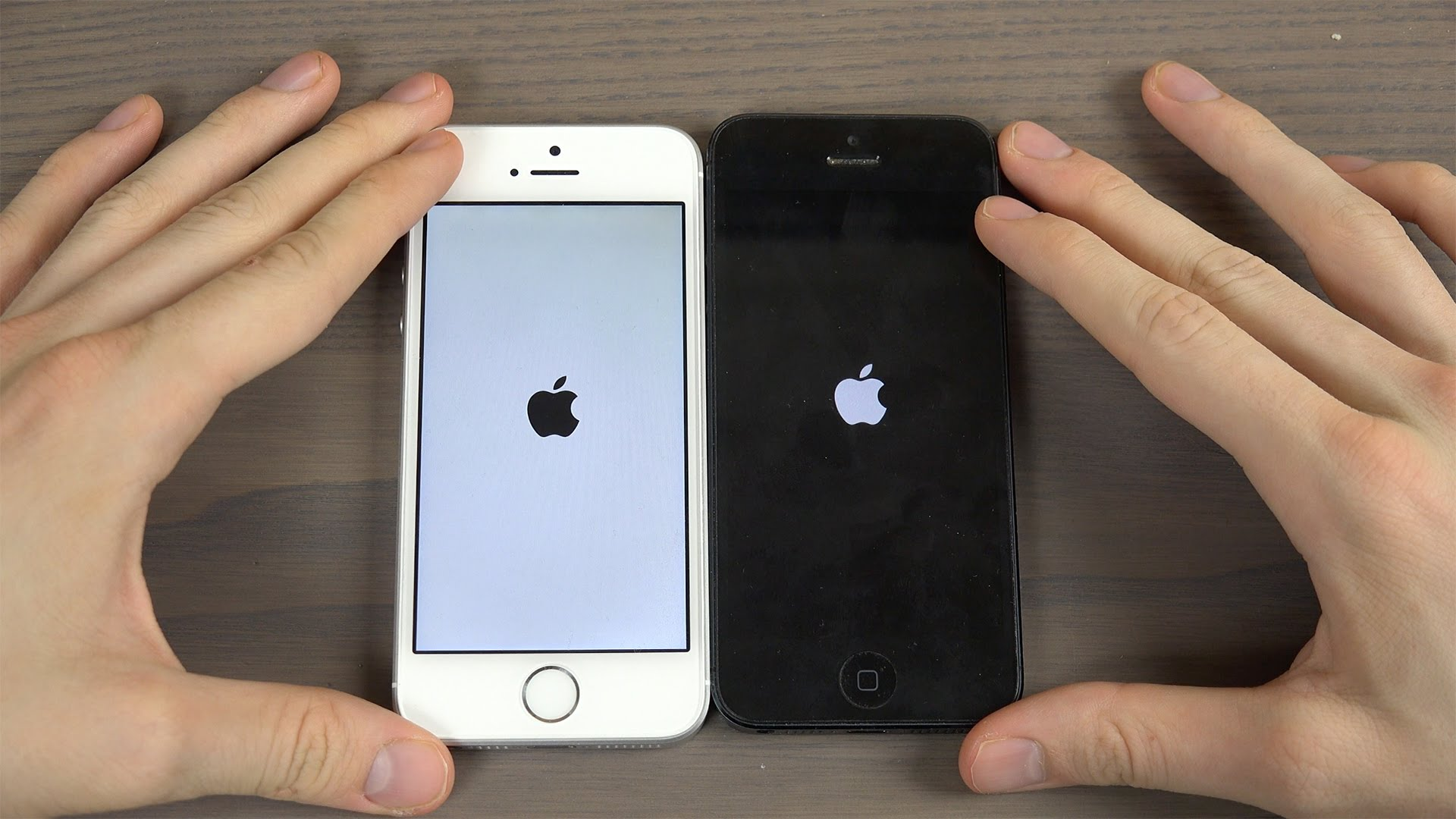 Apple Iphone 5 Vs 5s Vs Se
