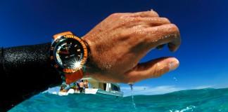 montres étanches