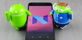 Android N 7.0