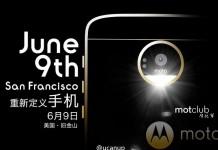 Annonce Moto Z 9 juin