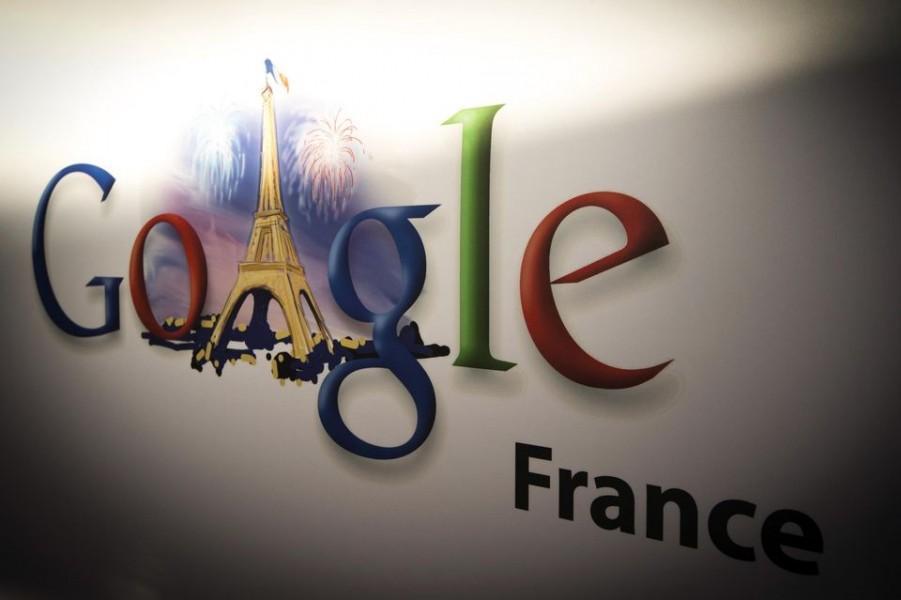 Google France problèmes judiciaires