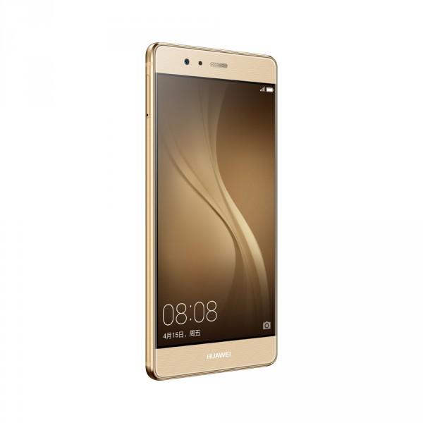 Huawei P9 Plus fond blanc