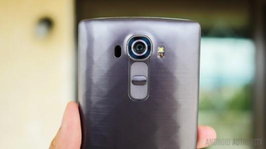 LG G4 ; disponible � moins de 400 euros avec GrosBill