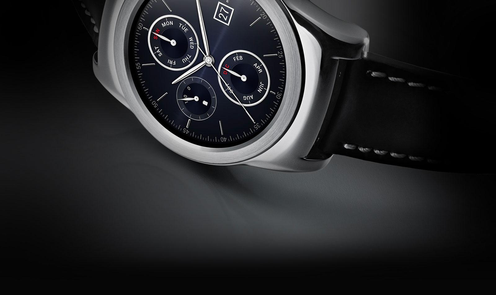 La prochaine smartwatch de LG se nommerait « Libre »