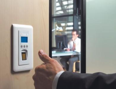 LG innove en mati�re de lecteur d'empreintes digitales