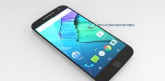 Motorola Moto G4 concept 2