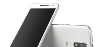Motorola Moto G4 concept