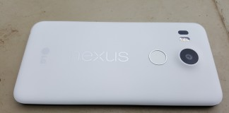 Nexus 5X dos