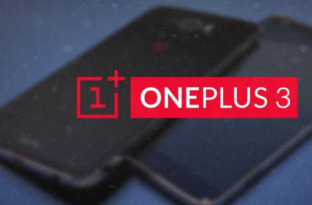 OnePlus rouge
