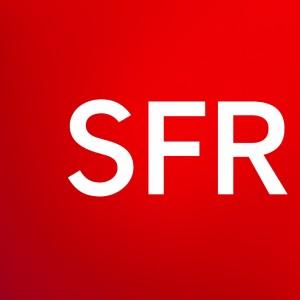 SFR rouge blanc