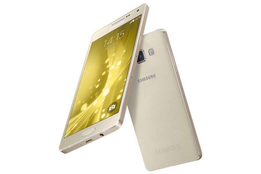 Samsung galaxy A5 or
